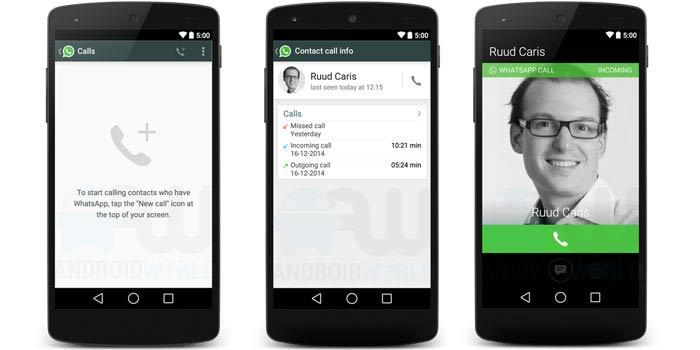 Приложение На Андроид О Пропущеных Вызовах